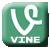 Vine Icon by Dangerdude991
