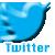 Twitter Icon by Dangerdude991