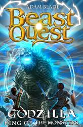 Beast Quest- GODZILLA