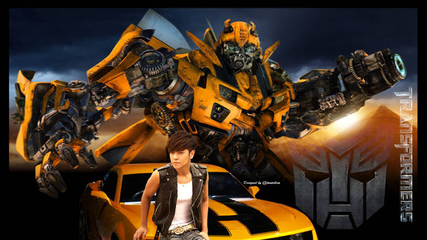 Show Luo and Bumblebee
