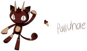 Palluhae