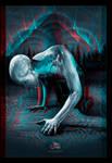 Divine Vibrations -Anaglyph 3D