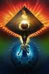 Lucid Synchronized Dimensionalism