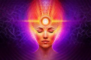 Mind Molecular Congruence by justinbonnet