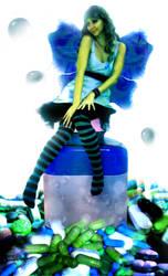 Prozac the Giggle Fairy