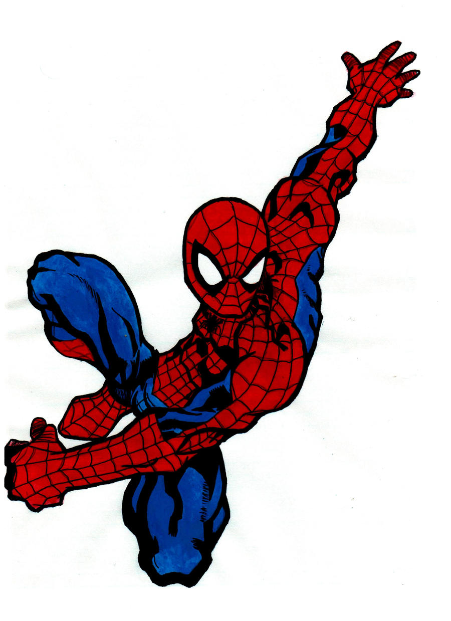 Uncategorized Paint Spiderman spider man paint by rorschach mentality on deviantart mentality