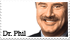 Dr. Phil by RainbowStamps