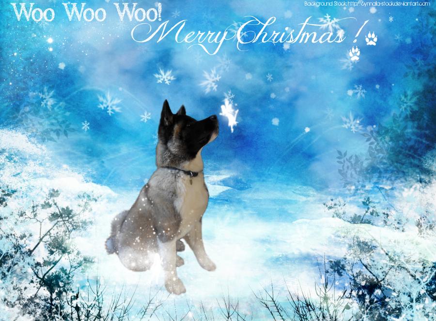 Odin Christmas by MegTheOreo on DeviantArt
