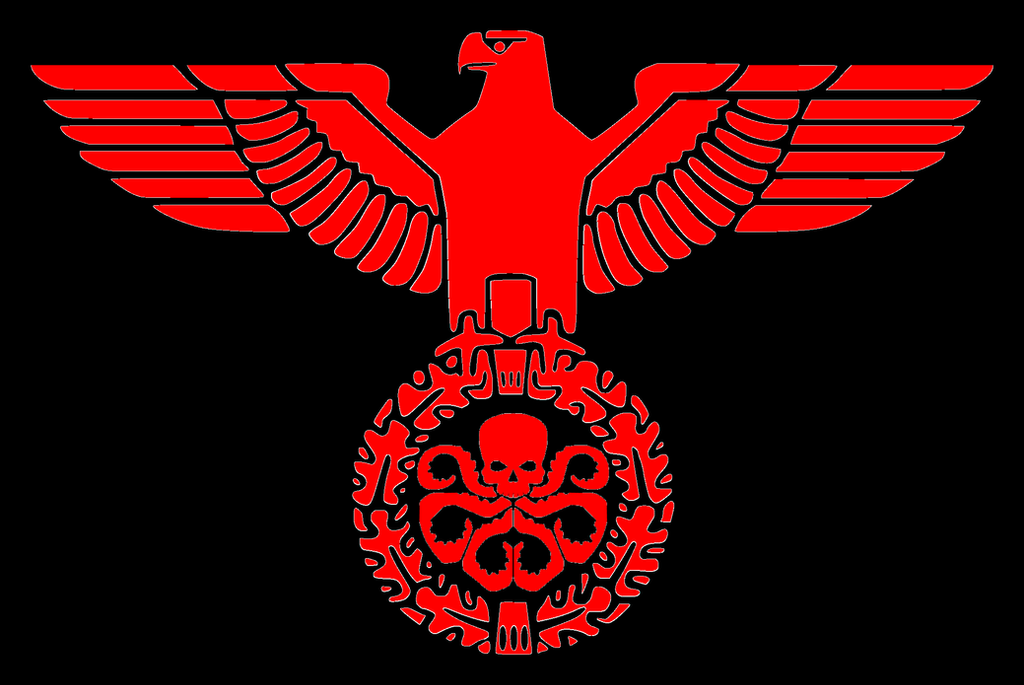 hydra eagle by uskok