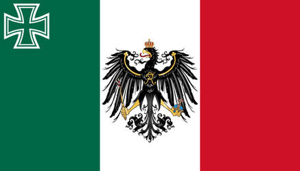 Mexican Reich by Uskok