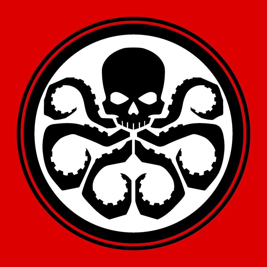 captain america symbol
