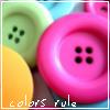 colours rule by Chibivillecute