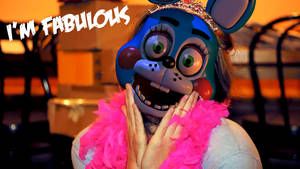 Toy Bonnie is FABULOUS!!!