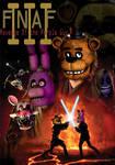 FNAF Episode III Revenge Of the Purple Guy
