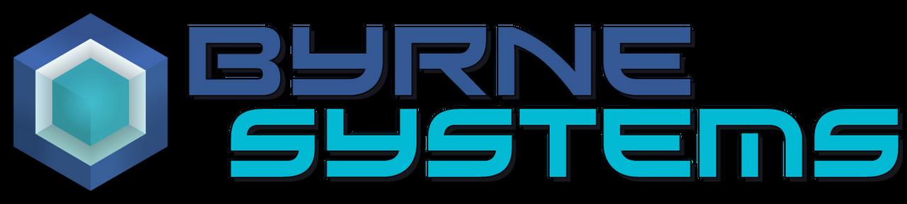 Byrne-Systems - Logo