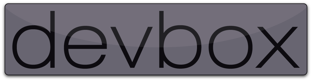 Devbox [logo]