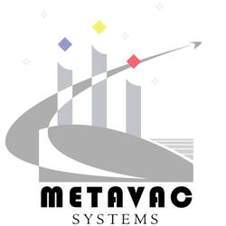 MetaVac - Logo