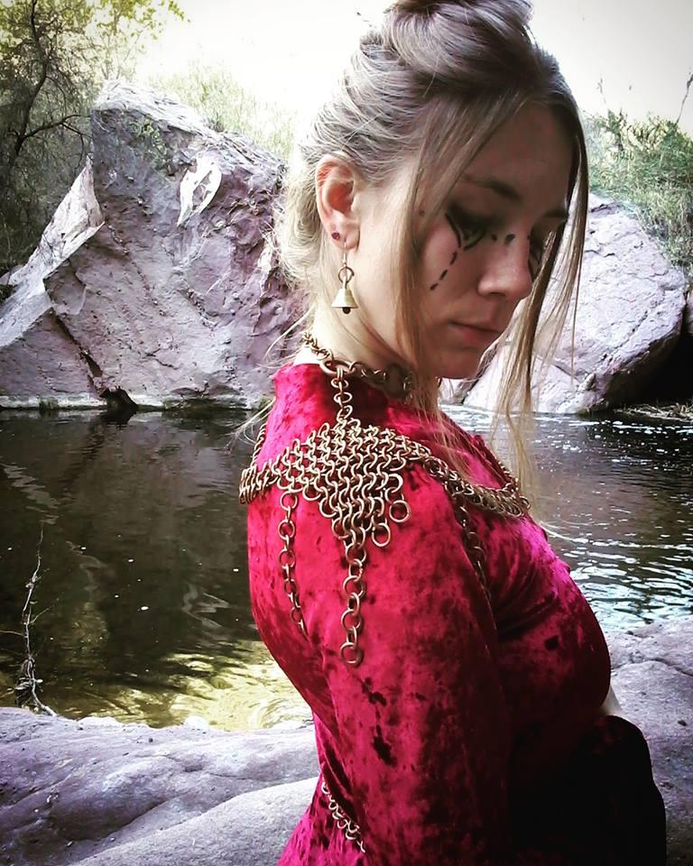 Epaulette by Sataria-Zardania