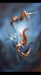 Dream by ARTTalkRID