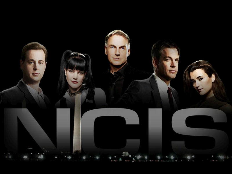 NCIS II by KissofCrimson