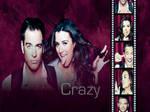 Crazy Tony and Ziva