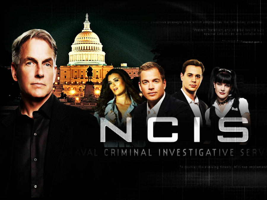 Another NCIS Wallpaper