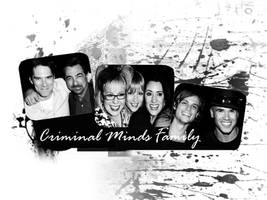 Criminal Minds by KissofCrimson