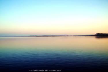 Morning Sunrise by KissofCrimson