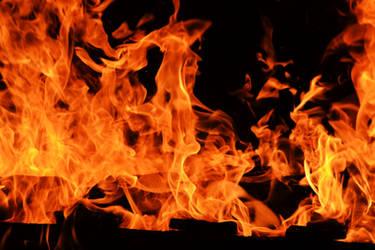 Fire IV by KissofCrimson