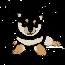 Puppy by KissofCrimson