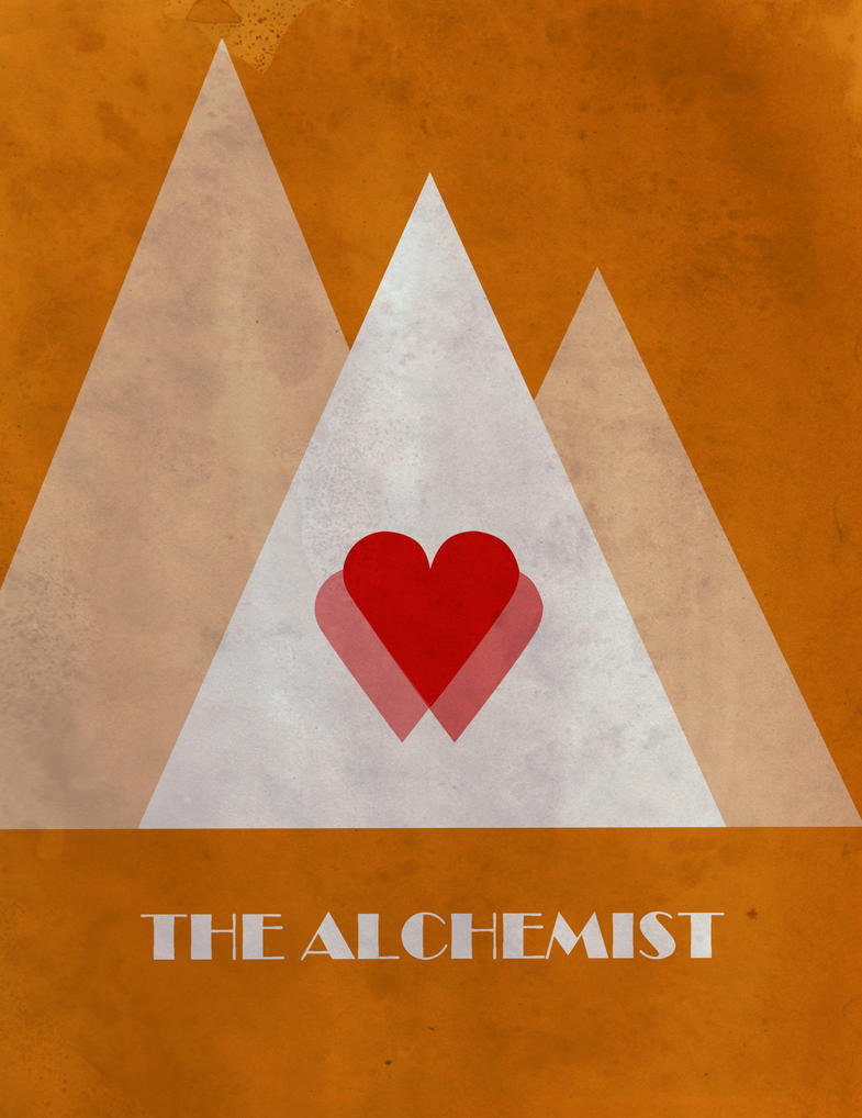 paulo coelho the alchemist images the alchemist by dovahfinn on