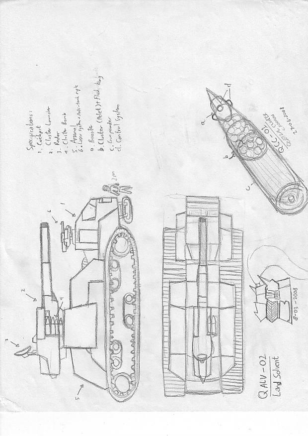 Weapon Sketch1 by Prafa-AR
