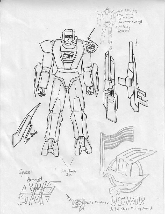 Weapon Sketch5 by Prafa-AR