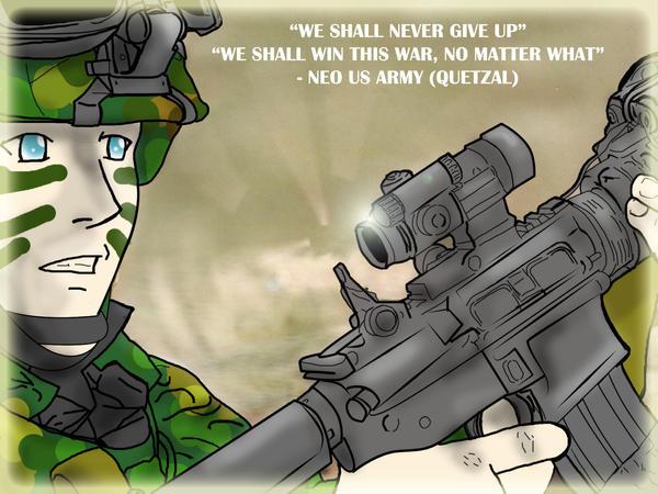 US ARMY by Prafa-AR