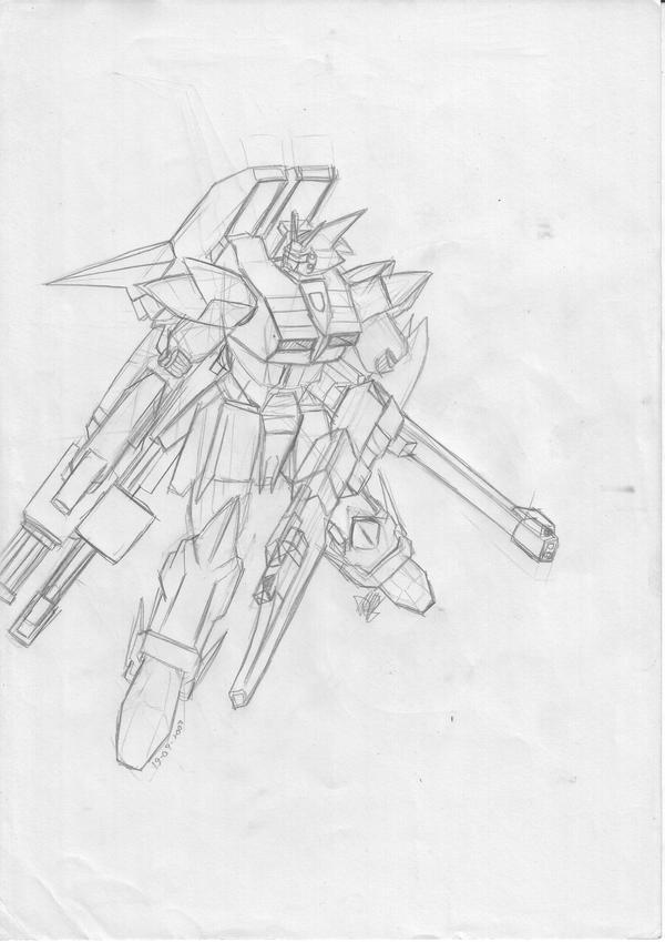 Quetzal Armored Human Defender by Prafa-AR