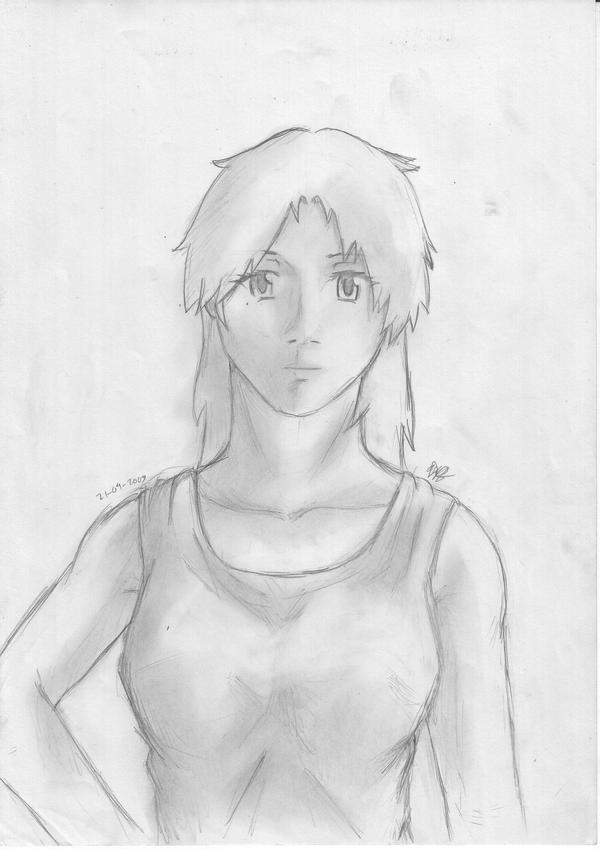 Character shading by Prafa-AR