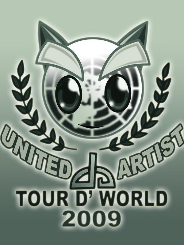 United Artist by Prafa-AR