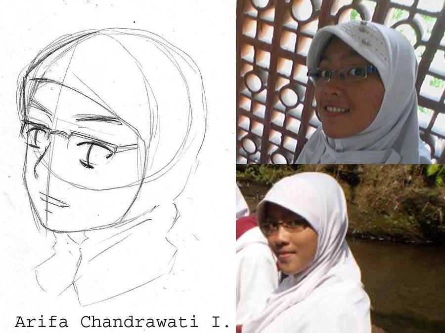 Transformation To Anime 01 by Prafa-AR