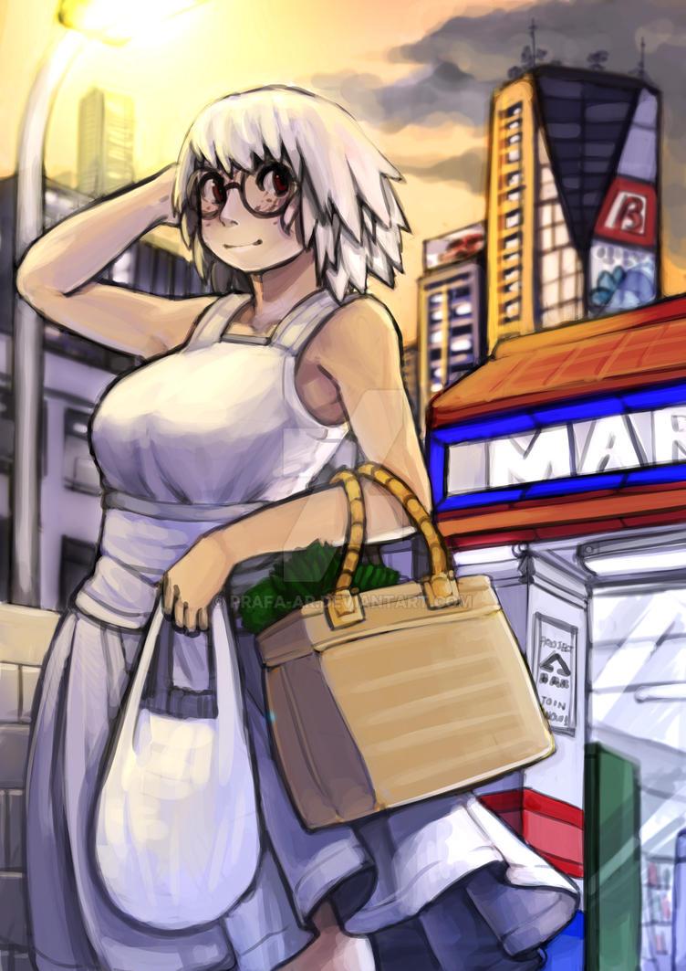 150927- Shopping by Prafa-AR