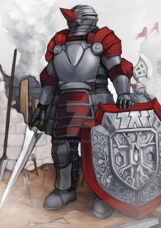 160714- Heavy Armored Unit by Prafa-AR