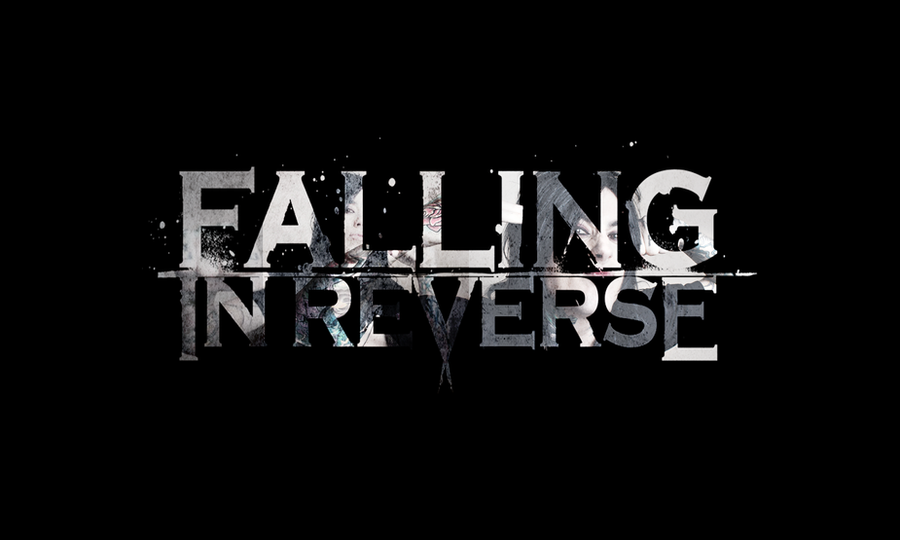 Falling In Reverse Wallpaper by fueledbychemicals on ...