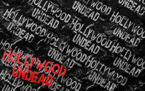 Hollywood Undead Ception by fueledbychemicals