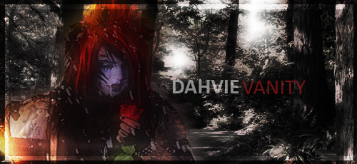 Ray's Sig Showcase/Request Thread Dahvie_vanity_by_hardyacarrest-d5c5tm2