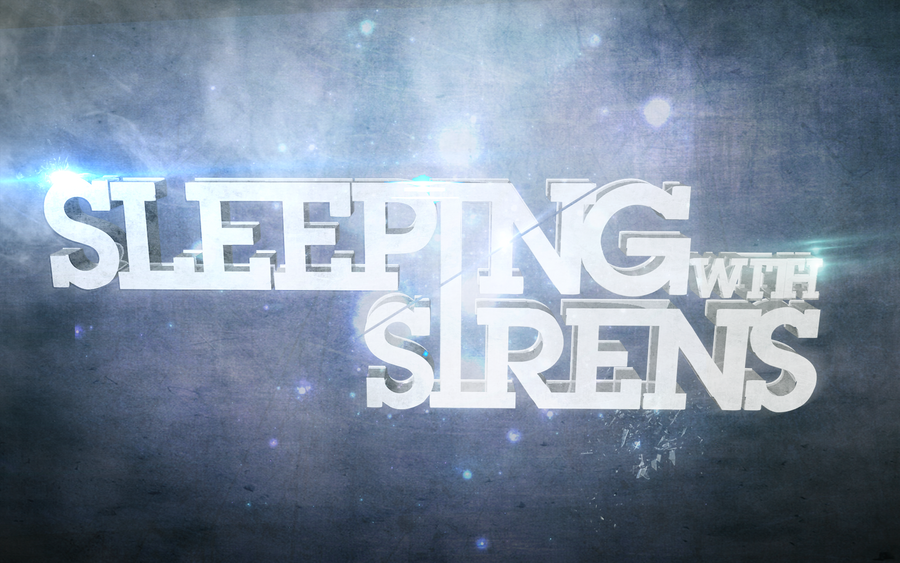 Sleeping With Sirens Wallpaper 2 By Fueledbychemicals On Deviantart