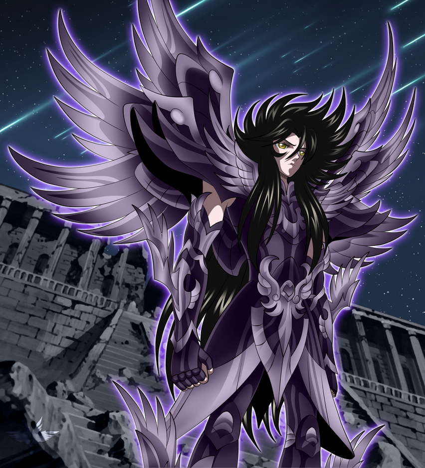 Anime Underworld Hades
