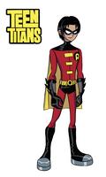 TT: Tim Drake