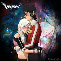 Voltron: Safe and Sound by Sparvely