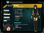 Marvel OC: Echo