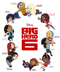BH6: We Rock by Sparvely