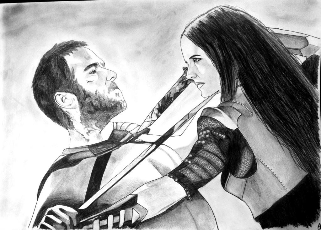 themistocles and artemisia relationship tips